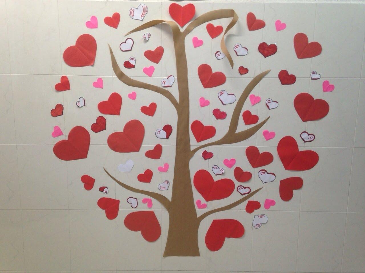 Nuestros corazones...